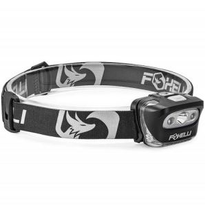 brightest running headlamp on the market
