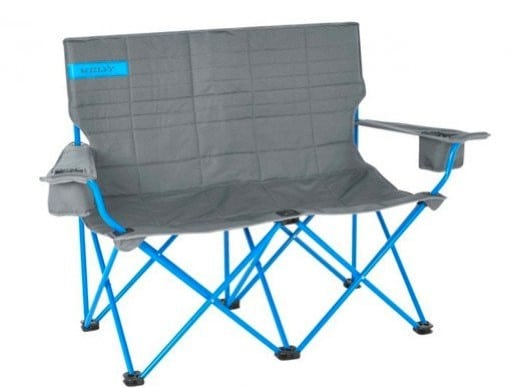 biggest chair for camping