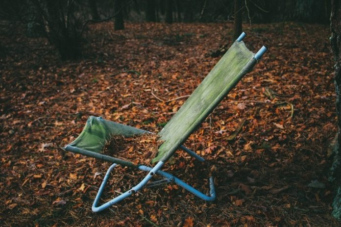 Most comfortable folding chairs for outdoors