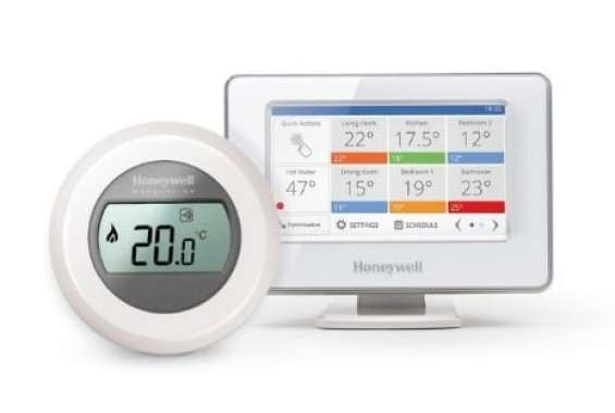 Complete Control on temperature of your home