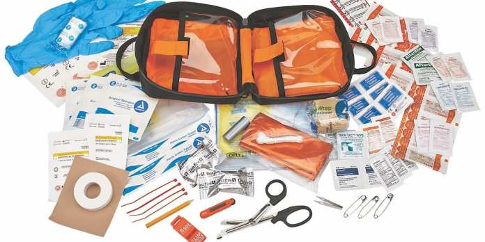 best first aid camping accessories