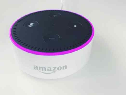why wifi not connected with amazon echo