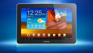 Mobilink Samsung Galaxy Tab 10.1