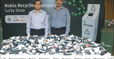 nokia-recycling-pakistan