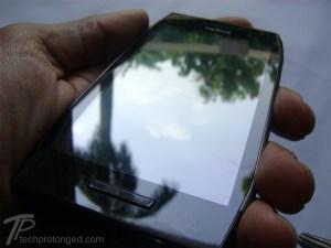 Nokia X7 Front Gorilla Glass