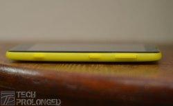 Nokia Lumia 625 Review Design