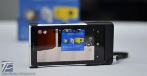 Nokia PD-95G - Camera Grip for Nokia Lumia 1020