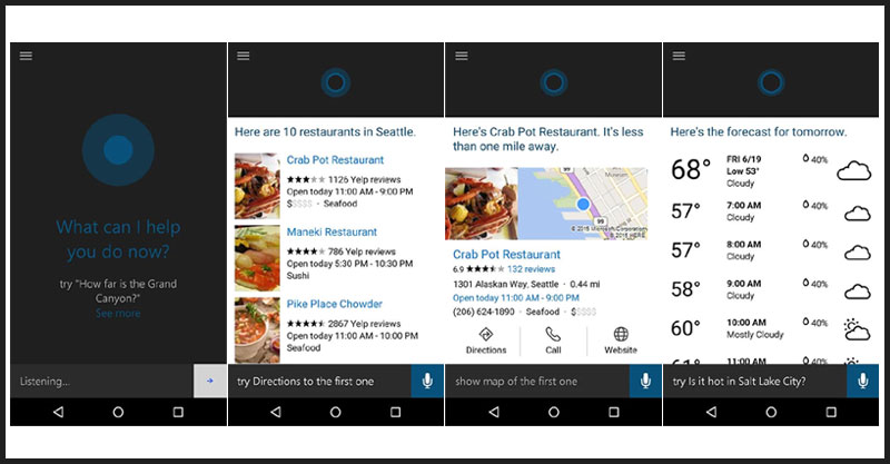 cortana-on-android-screens