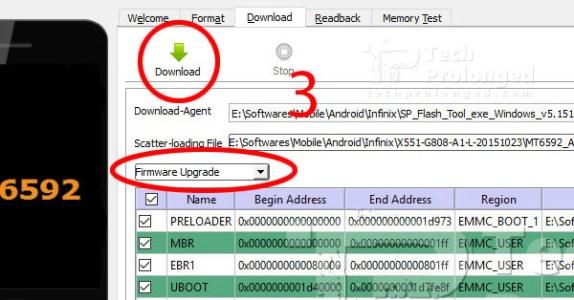 Download Infinix Flash Tool For Windows 8 ••▷ SFB