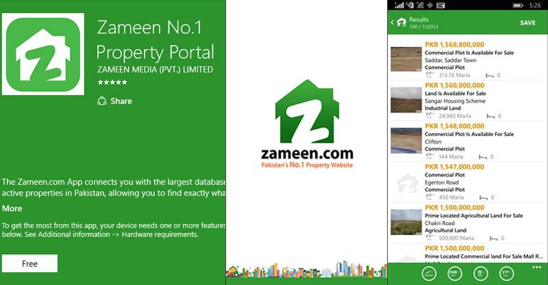 zameen.com-windows-mobile