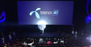 Telenor 4G
