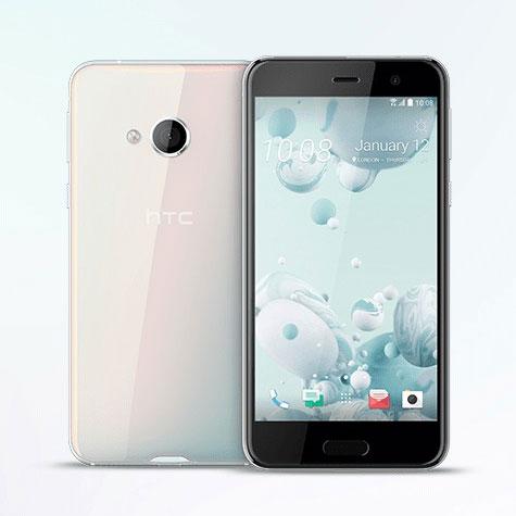 HTC U Play White