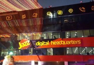 Jazz Headquarters Islamabad