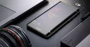 Huawei P10 Plus Official Renders Leaked