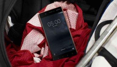 Nokia 5 Life Style