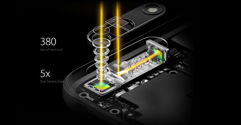 The Evolution of Smartphone Cameras - Digital to Hybrid and