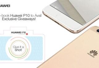Huawei-P10-Pre-Booking-Pakistan