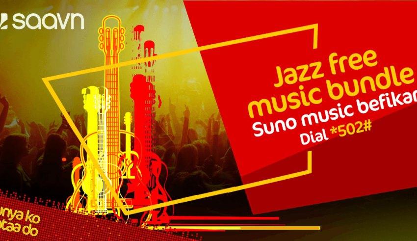 Jazz Saavn