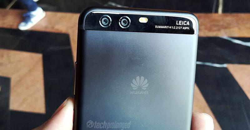Huawei P10 - Dual Camera Leica