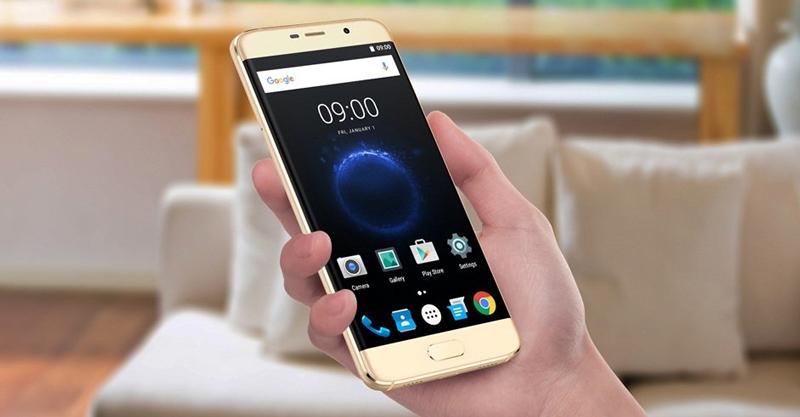 Elephone S7 Pakistan