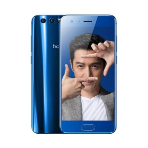 Honor 9 Blue Profile Image