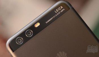 Huawei P10 Dual Camera