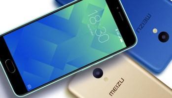 Meizu M5 Pakistan