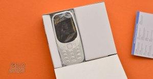 Nokia 3310 Unboxed