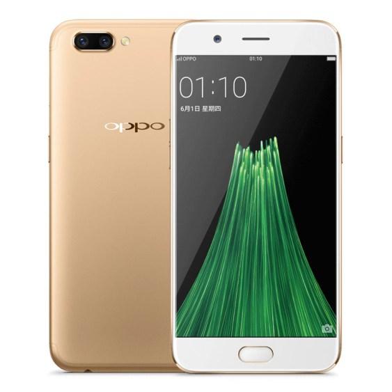 oppo-r11-gold-profile