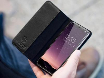 iPhone 8 Nodus Case