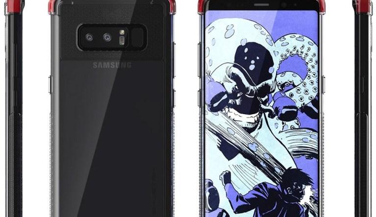 Ghostek Case Galaxy Note 8