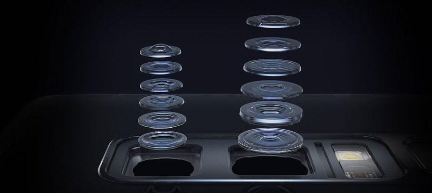 Galaxy Note8 - Dual Camera / Telephoto Lens