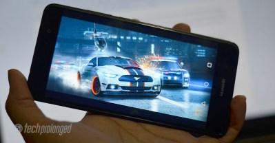 Huawei Y7 Prime Gaming
