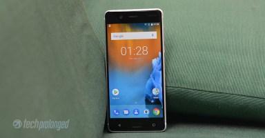 Nokia 5 Featured
