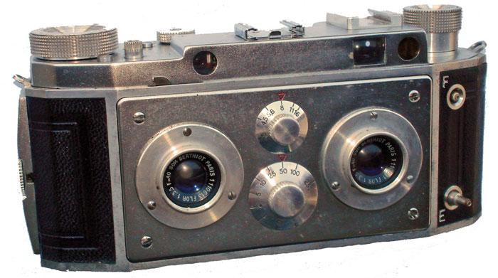 Verascope-40-stereo-camera