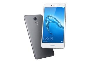 Huawei Y7 Prime Profile