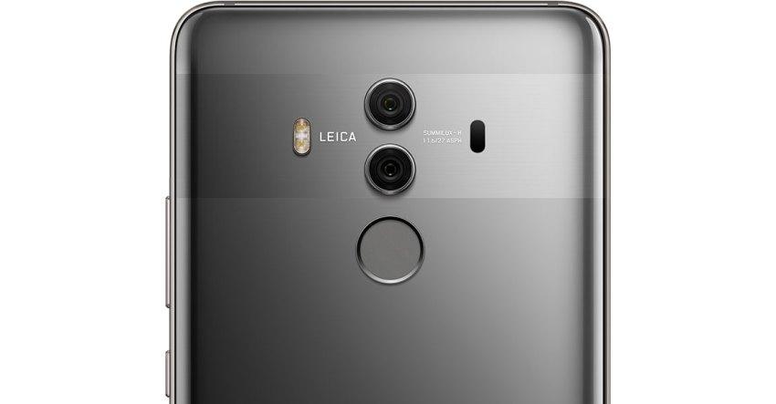Huawei Mate 10 Dual Camera