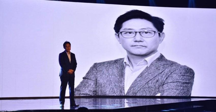 YJ KIM, Samsung Pakistan