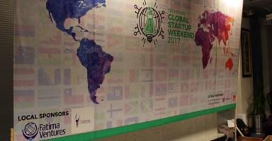 Startup Weekend Lahore 2017