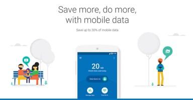 Datally Google App