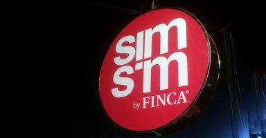 SimSim Mobile Wallet