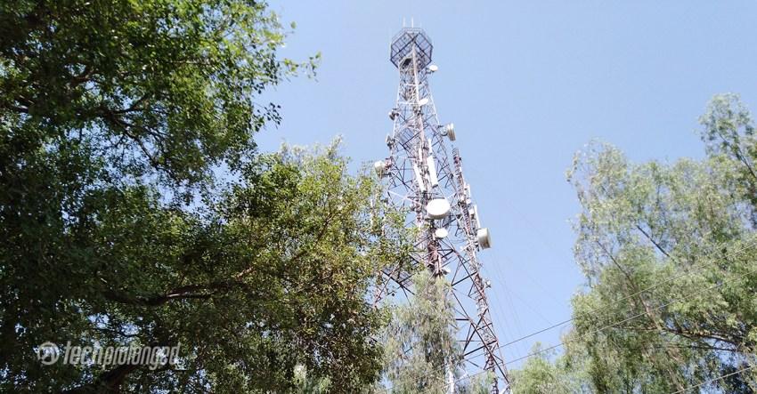 Telecom Tower Edotco Deodar Dawood Hercules