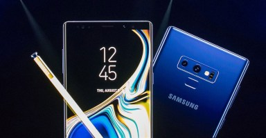 Galaxy Note 9 Pakistan Official