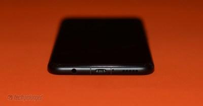 Nova 3i profile - microUSB