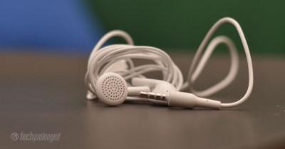 Huawei Nova 3i earphones