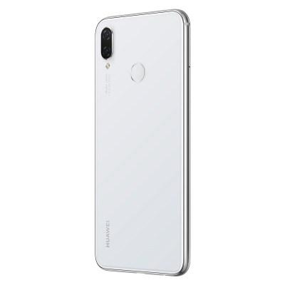 Huawei Nova 3i White Profile