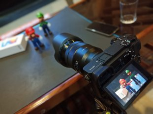 Vivo V11 - Camera Sample