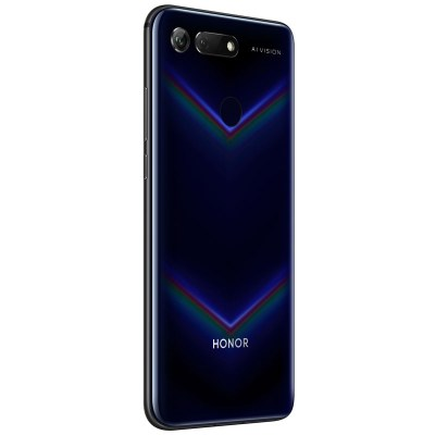 Honor View 20 BLack