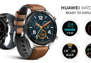 Huawei Watch GT Pakistan