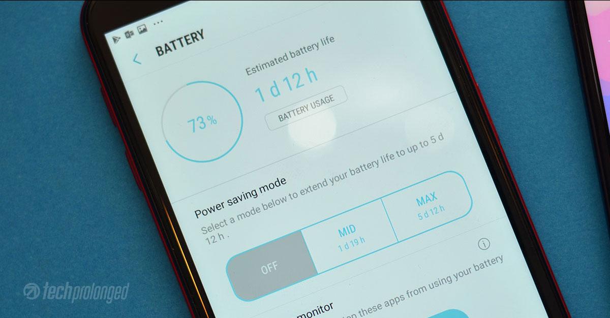 Huawei Y9 2019 vs Galaxy J6+ Comparison